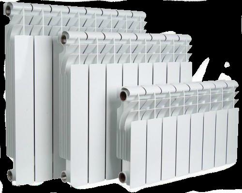 Фото работ по замене радиаторов отопления