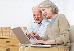 Знижки пенсіонерам